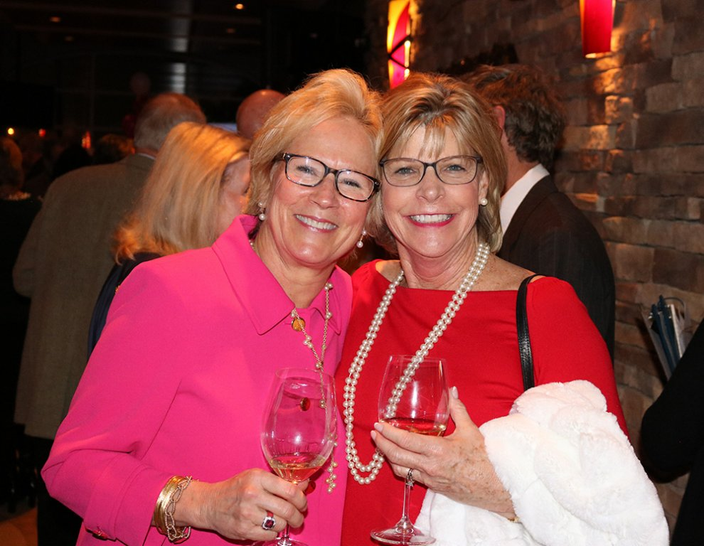 2019-stepping-stones-open-your-heart-fundraiser-Mary-McGraw-Kathy-Haglage-cincinnati