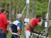 Stepping-stones-sporting-clays-tournament-Kelly-Johnson-shoots