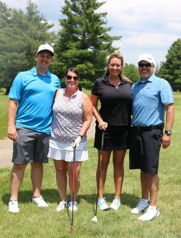 stepping-stones-golf-classic-presto-team-doug-Howard-Jill- Baldus-Katie-klabunde-anthony-Philplot-cincinnati