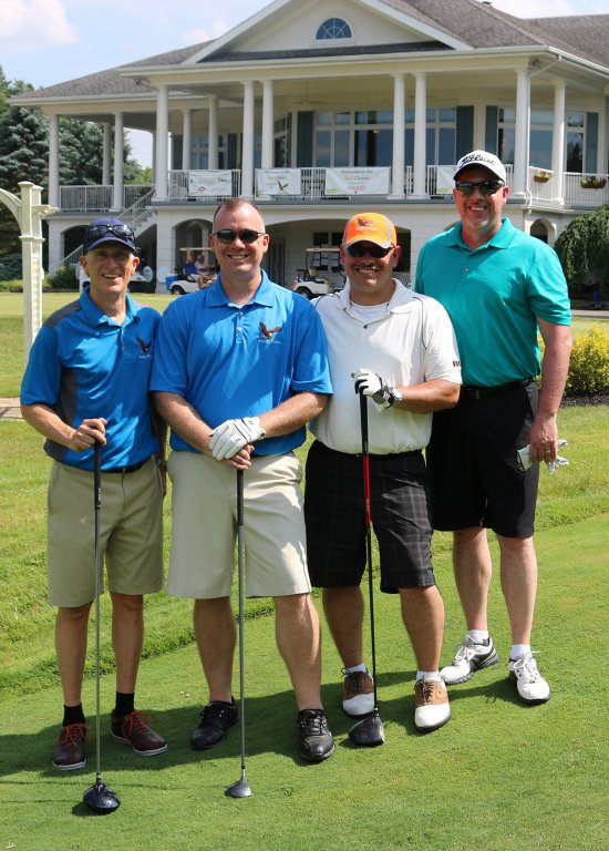 stepping-stones-golf-classic-republic-plastics-team-doug-ross-jamie-spafford-dave-crouse-chad-walker