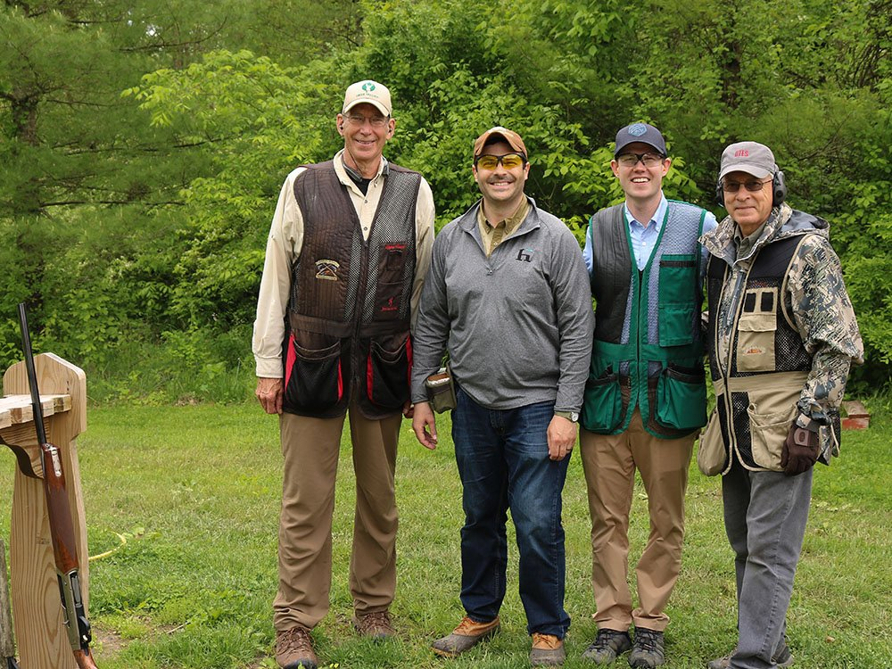 stepping-stones-sporting-clays-tournament-eppa-rixey-nick-trelka-jp-phaff-paul-beck-cincinnati