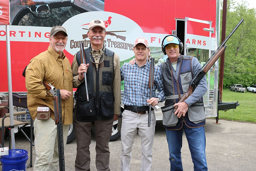 stepping-stones-sporting-clays-tournament-herb-schul-mark-sieber-stuart-seltman-tom-moore