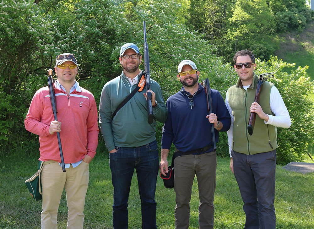 stepping-stones-sporting-clays-tournament-jack-oliver-john-borchers-jr-graham-mercurio-george-musekamp-cincinnati