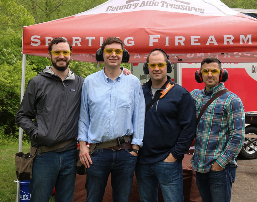 stepping-stones-sporting-clays-tournament-whit-hesser-mark-magner-sasha-lange-nick-olshavsky-cincinnati