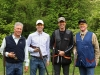 stepping-stones-sporting-clays-tournament-Doug-Hynden-Kyle-Hynden-Mike-Haehnle-Mike-McGraw-cincinnati