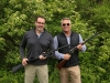 stepping-stones-sporting-clays-tournament-peter-borchers-brian-folke