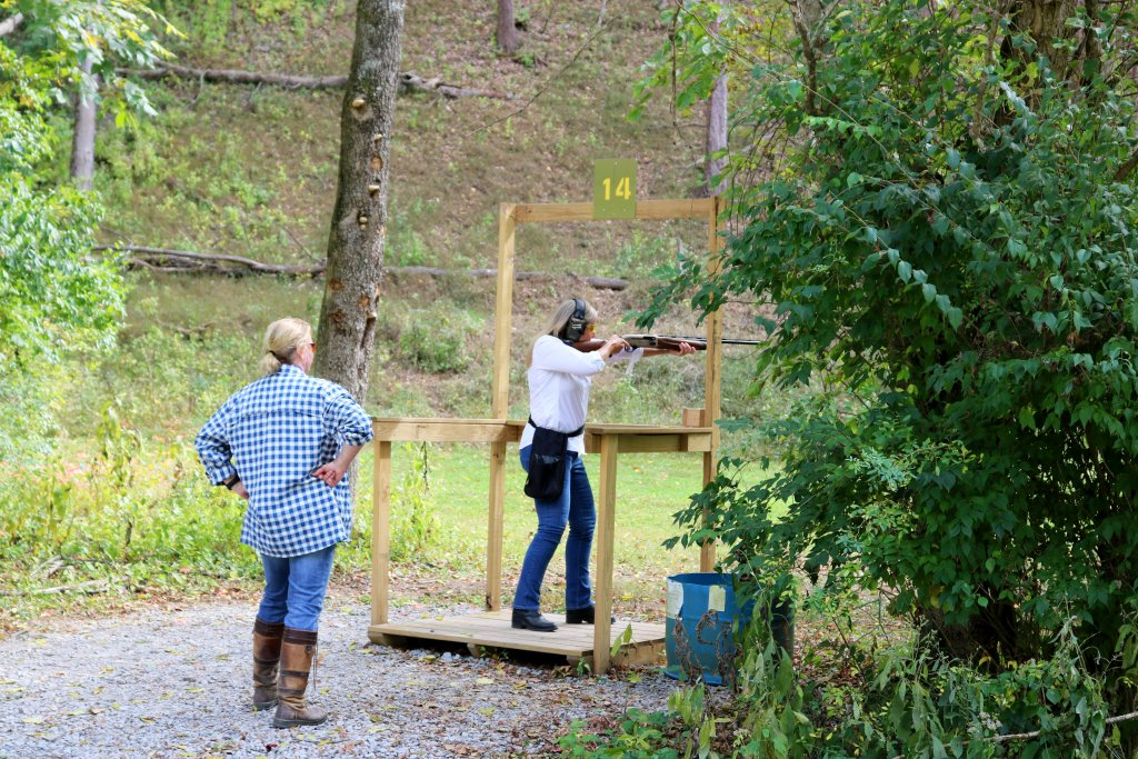Ann & Kerry Shooting