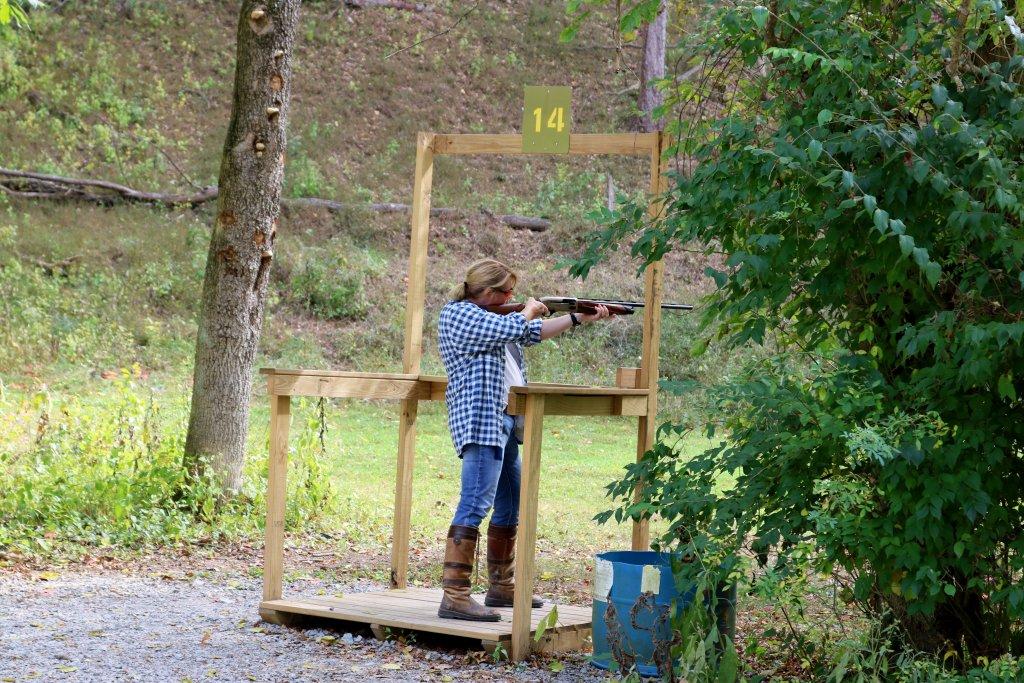 Ann Shooting