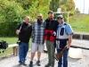 David Winters, Dwight Fetzer, Aaron Stryker, Chris Shields