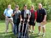 Mark Hill, Mark Cunningham, Lance Lohr, Tony Scalia, Mark G