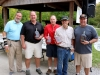 Mark Hill, Mark G, Tony Scalia, Mark Cunningham, Lance Lohr