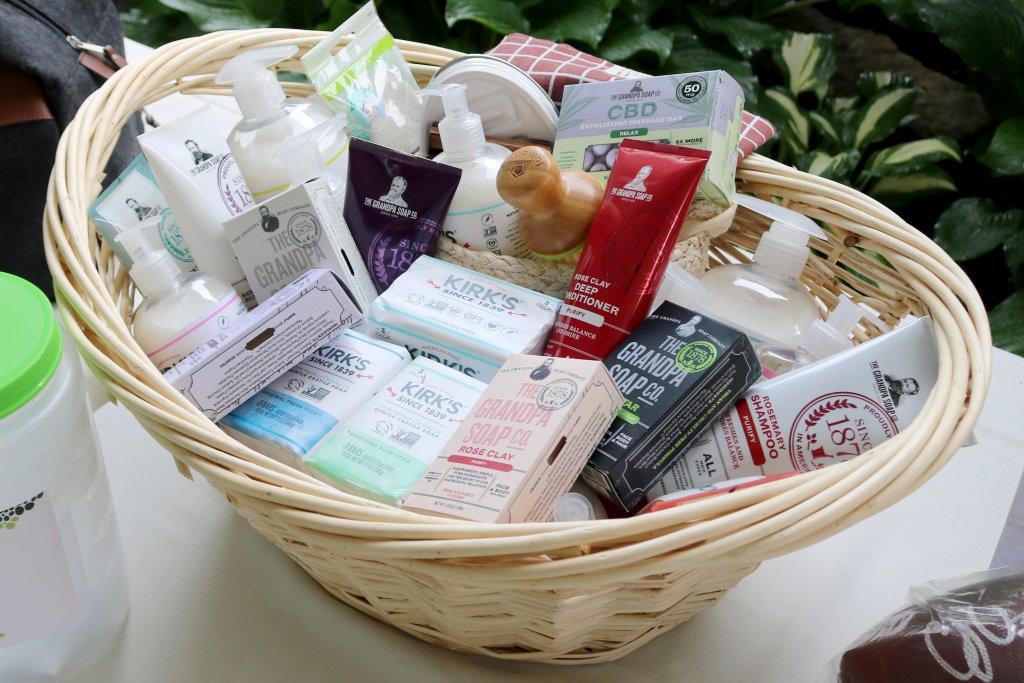 Soap-Basket