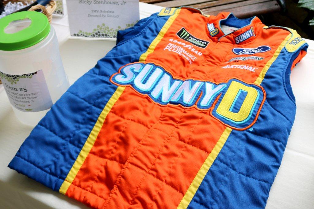 Sunny-D-Jacket