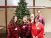 stepping-stones-camp-allyn-holiday-celebration-coldwell-banker-anderson-east-regional-volunteers
