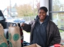 Adult Day Program Hosts Successful Food Drive