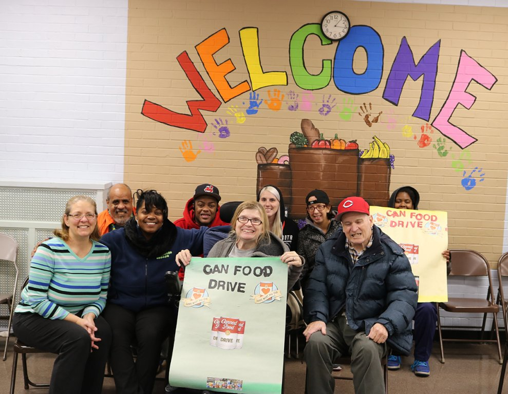 stepping-stones-fall-food-drive-2017-st-george-food-pantry-mural