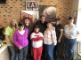 Adult Day Program Visits Pizza Hut