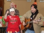 Adults Celebrate at Camp Allyn Holiday Party