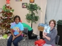 BeauVita Adult Day Program Secret Santa Gift Exchange