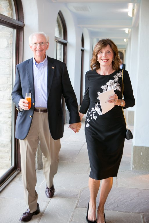 Dick & Linda Goldsmith