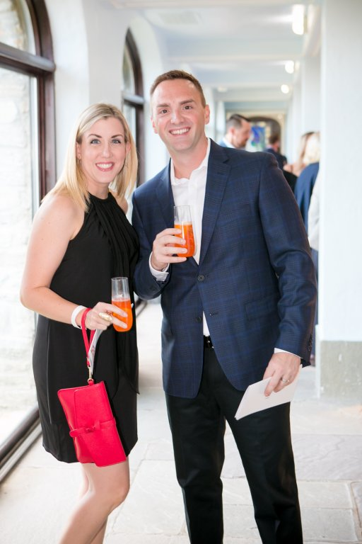 Jenni & Dr. Nick Godby, Montgomery