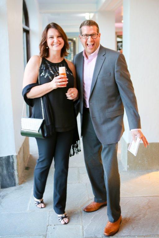 Kim Winthorn & Tim Albretz, Montgomery