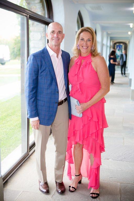 Mark & Julie Sneider, Hyde Park