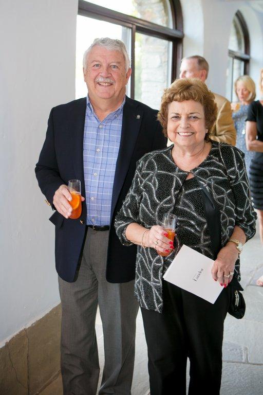 Mike & Linda LeVally, Finneytown