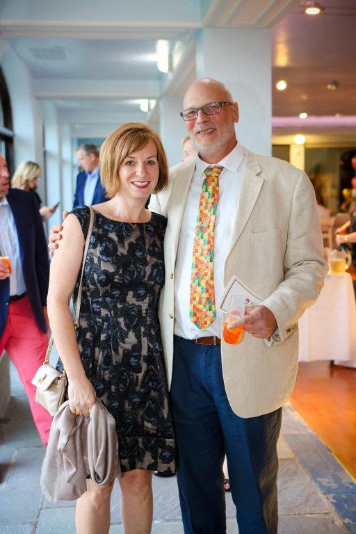 Stephanie & Scott Bisselberg, Madeira