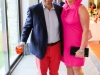 Jason & Michelle Cooper, Madeira