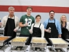 stepping-stones-thanksgiving-feast-volunteers-cincinnati-ohio