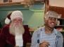 Cincinnati Beard Barons Sponsor Visit from Santa at Weekend Respite