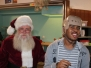 Cincinnati Beard Barons Sponsor Visit from Santa at Weekend Respite