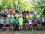 Construction Professionals Unite to Volunteer at Summer Camp