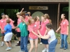 kings-high-school-student-service-day-stepping-stones-camp-allyn-dancing