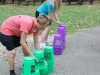 kings-high-school-student-service-day-stepping-stones-camp-allyn-tower-race