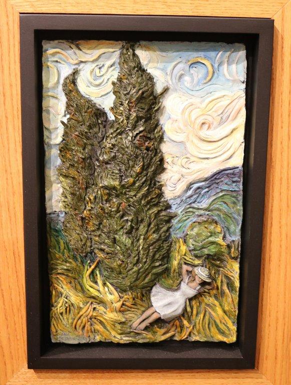 makers-mark-art-exhibit-mariemont-stepping-stones-painting