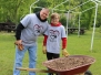 Movement Mortgage Volunteer to Beautify Camp Allyn