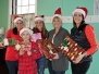 Ohio National Holiday Elves Visit Saturday Clubs