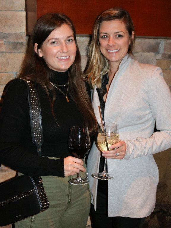 Alexa Oliver & Allison Masters, Hyde Park