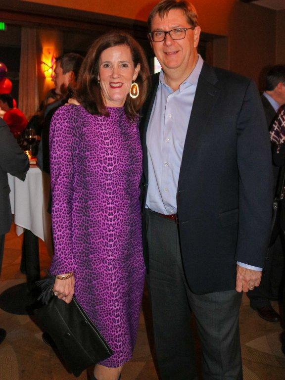 Anne & Jim Shanahan, IH