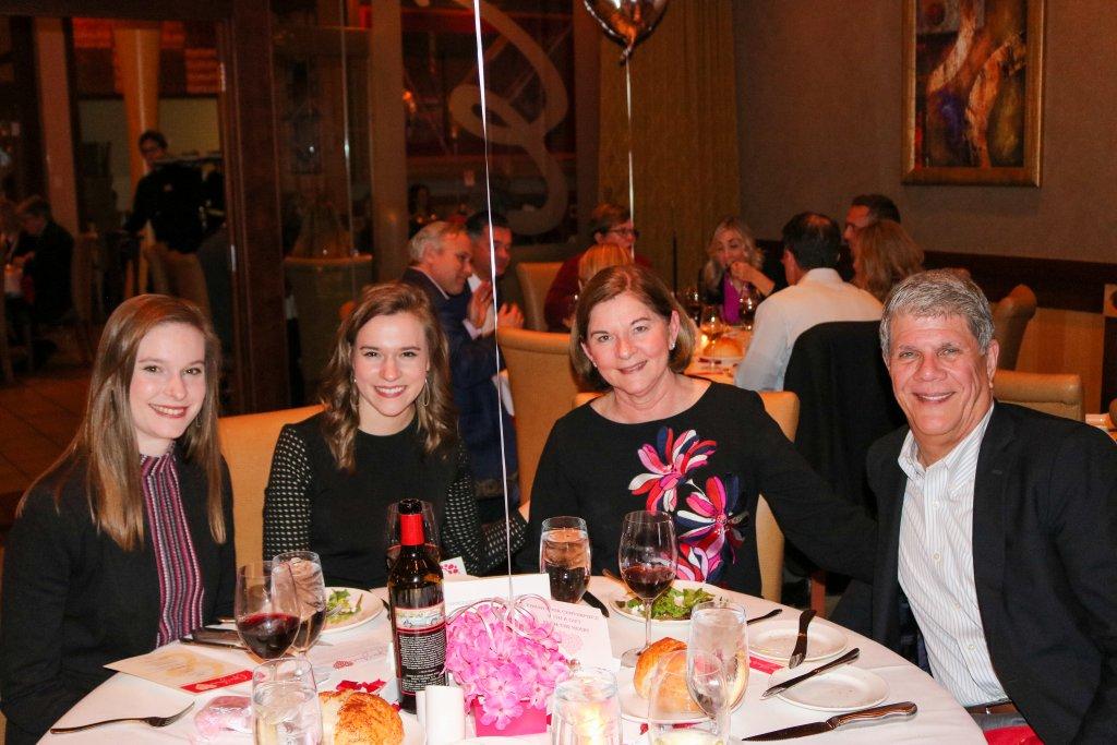 Cupid Sponsors - The McCoy Family,