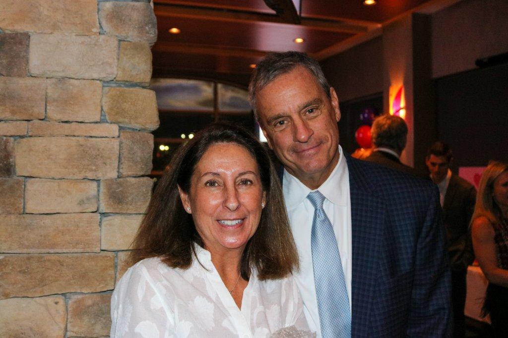 Donna & Karl Grafe- IH