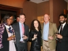 Karla Washington, Brian Adams & Dr. Jilda Vargus-Adams, David Croall, Sid D'Souza