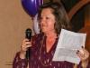 Stepping Stones Parent Speaker, Ellaine Herschede