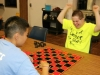 stepping-stones-overnight-staycation-game-night-camp-allyn-checkers-2