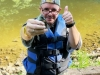 stepping-stones-overnight-staycation-camnp-allyn-batavia-blue-gill-fishing