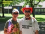 Resurgent Capital Celebrates Fourth of July with Stepping Stones Adult Day Program