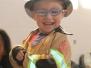 Saturday Kids Club Celebrates Halloween