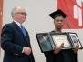 Step-Up Program Celebrates the Graduation of Two Students